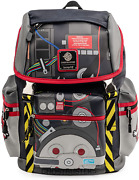 Loungefly Funkon Ghostbusters Proton Pack Cosplay Backpack - Exclusive, L