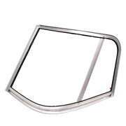 Stratos Boat Glass Windshield Panel 6900631pf | 385 Xf 2013 Clear Port