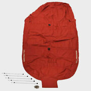 Sun Tracker Boat Mooring Cover 174879 | Bass Buggy Signature 18 Dlx