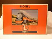 Lionel Southern Pacific Daylight Steam Locomotive And Tender G-s-4 4449 6-18071
