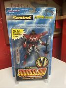 Sentinel 1995 Mcfarlane Toys Youngblood Action Figure Rob Liefeld