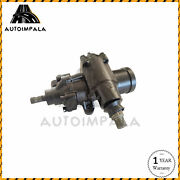 Steering Gear Box Assembly For Amc Buick Cadillac Chevy Jeep Olds Pontiac Rwd