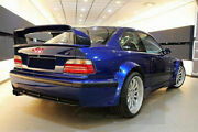 Paint High Rear Trunk Spoiler Wing For Bmw E36 3 Series M3 Sedan Coupe 1990-2000