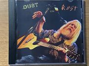 Larry Norman - Dust On Rust Cd-r 2006 Solid Rock As New