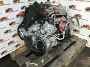 Ford Ranger Complete 2.5l Tdci Wlaa Engine 2006-2012