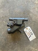 Volvo Penta Thermostat Housing Part Number 3850471