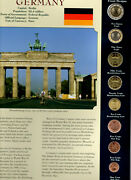Coins From Around The World Germany Euro 2003 - 20010 Bu Unc 1 Euro 2003 A