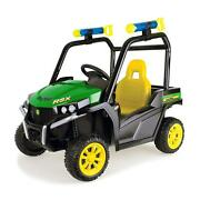 Summit Gifts 46402 Ride-on Kids John Deere Gator 6v 2.5 Mph Battery Pack And