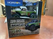 Axial Scx24 B-17 Limited 8972 - 1/24 4wd - Rtr New Discontinued