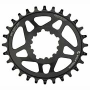 Wolf Tooth Components Sram Boost Elliptical Chainring Teeth 28 Speed 9-12