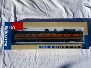 Ho Walthers 932-9057 Great Northern Empire Builder P-s 7-4-3-1 Sleeper