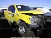 Engine 3.5l Without Turbo Vin 8 8th Digit Fits 15-17 Ford F150 Pickup 566393-1
