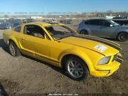 Hood Without Hood Scoop Fits 05-09 Mustang 827357-1