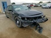 Engine 5.7l Vin T 8th Digit Awd Fits 14-15 Charger 604950-1