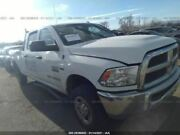 Front Axle 3.73 Ratio Fits 13 Dodge 2500 Pickup 851654-1