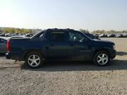 Rear Axle 8-1/2 Ring Gear 10 Bolt 4.10 Ratio Fits 07-08 Avalanche 1500 786149-1