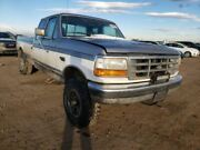 Rear Axle From 8501 Gvw Full-floating Fits 87-97 Ford F250 Pickup 851498-1