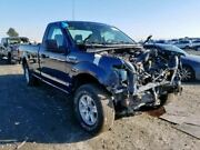 Engine 3.5l Without Turbo Vin 8 8th Digit Fits 15-17 Ford F150 Pickup 640547-1