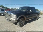 Passenger Front Seat Bucket 40/40 Captains Fits 05-07 Ford F250sd Pickup 607026-