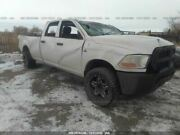 Front Axle 4 Wheel Abs 3.42 Ratio Fits 10-12 Dodge 3500 Pickup 814396-1