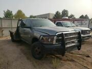 Rear Axle 2wd Chassis Cab Drw 4.10 Ratio Fits 09-11 Dodge 3500 Pickup 752042-1