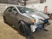 Passenger Right Fender With Ground Effects Fits 03-08 Corolla 866294-1