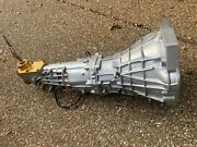 Nissan 5 Speed Transmission 89and039+ 240sx S13 Sr20det With Short Throw Shifter