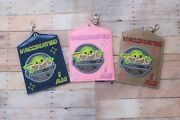 Vaccine Cardholder Vaccination Card Holder Plague Sleeve Cdc Baby Green Alien