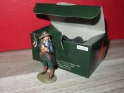 King And Country = Kx010 - Kings Collectors Club - Wild Bill Hickock