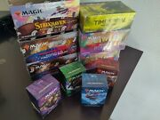 Magic The Gathering Booster Box Collection Time Spiral Modern Horizon Ii Afr
