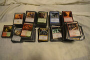 Magic The Gathering Collection Sell Off Investment Lot Gatecrash Ravnica Mtg