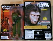 Mego Planet Of The Apes Caesar Retro Action Figure Cloth Clothing