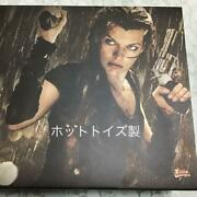 Hot Toys Biohazard 4 Resident Evil Afterlife 3d Alice 1/6th Scale Figure Bz191