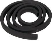 Hydro-turf Hood Gasket - 1/2in. Thick X 103in. L - Ts55-psa