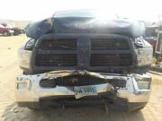 Front Axle 4.10 Ratio Fits 12 Dodge 2500 Pickup 872573