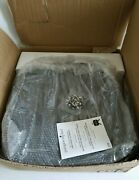 The Pampered Chef 2719 Indoor Outdoor Electric Grill Open Box New