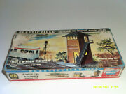 Vintage Plasticville Ho Scale Switch Tower Kit 2402-79