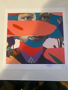 Paul Insect 2021 Signed Print Set Sold Out Allouche Gallery Postcards