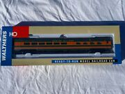 Ho Walthers 932-9083 Gn Great Northern Empire Builder Acandf 36-st Diner Passenger