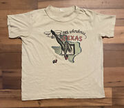 Vintage 1978 Dolly Parton The Best Little Whorehouse In Texas Movie T-shirt 70s