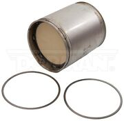 Dorman - Hd Solutions Hd Diesel Particulate Filter - Not For Sale - Ca 674-2048