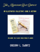 New Moonlight Bait Company History And Collectorand039s Guide Book + Silver Creek Nvlty