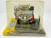 Limited Classics Chevy Street Rod Engine Moving Parts Nip Detailed. Sku 089-002
