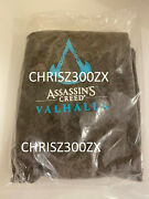 Assassins Creed Valhalla Collector's Edition Ps4 Xbox Glow In The Dark T-shirt M