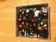 Individual Replacement Tiles For Quirkle Mindware Mindgame - Two Tiles/order