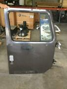 For International 4700 Door Assembly Front 2002 Right O02e5406r