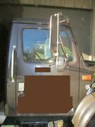 For International 4700 Door Assembly Front 1998 Right O98c7381r