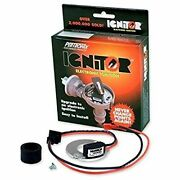 Pertronix 1844 Ignitor For Vw Volkswagen 1600 010 Distributor Bug Bus Buggy
