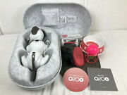 Sony Aibo Ers-1000 Pet Entertainment Robot Dog Japan First Shipping