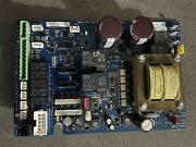 For Parts Hayward Glx-pcb-main Pc Board No Cell Power Code